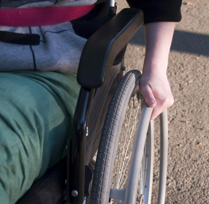 Disaster Readiness Tips for People with Mobility Disabilities