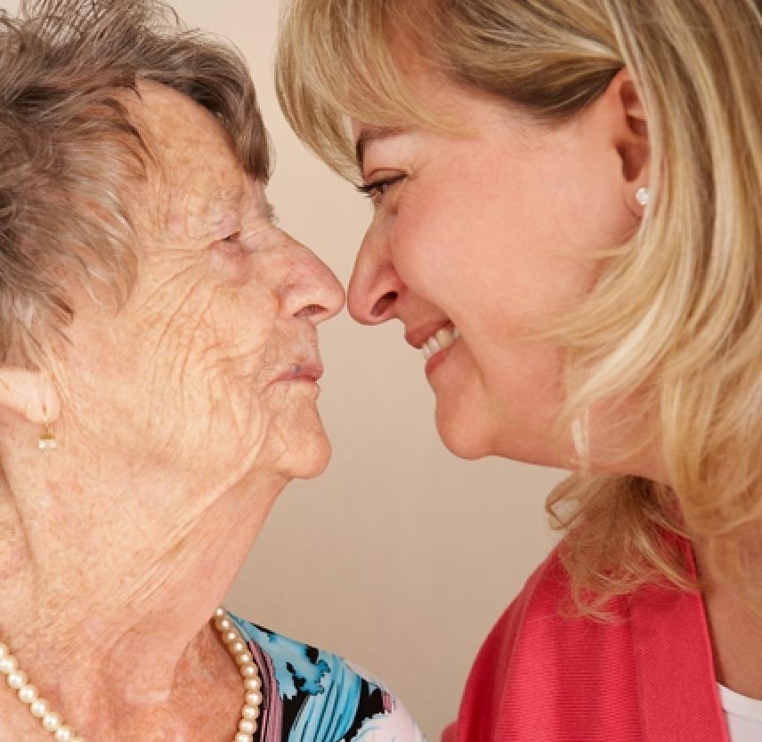 Hoja de información: Cuidando a los adultos con deterioro cognitivo y de la memoria