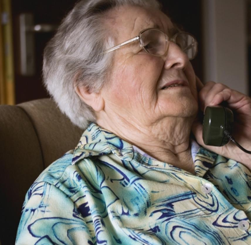 Don't Let Your Brain Injury Keep You Off the Phone