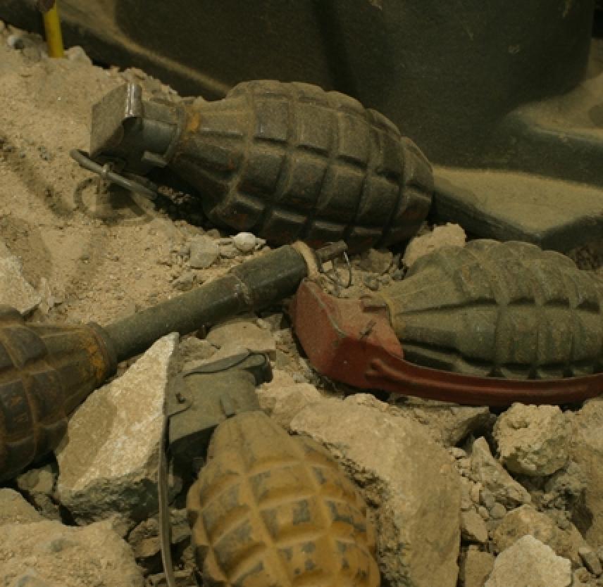 Blast Injuries: Traumatic Brain Injuries from Explosions
