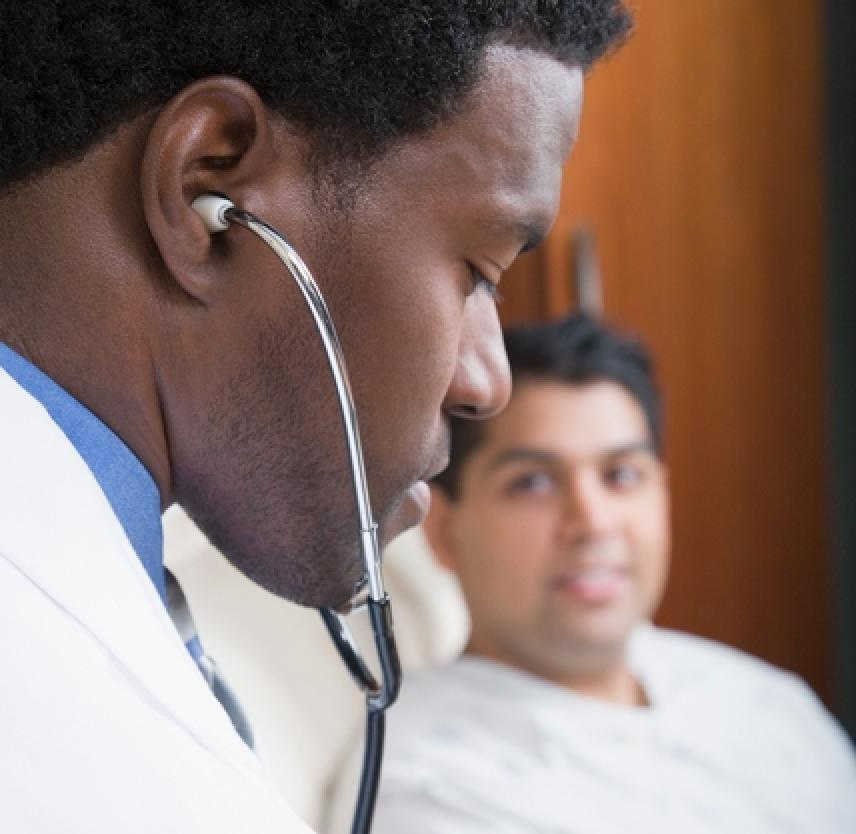 Traumatic Brain Injury: Cultural Diversity and Communicating with Patients