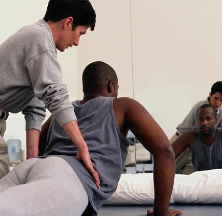 Program Helps TBI Patients Step Beyond 'Plateaus'