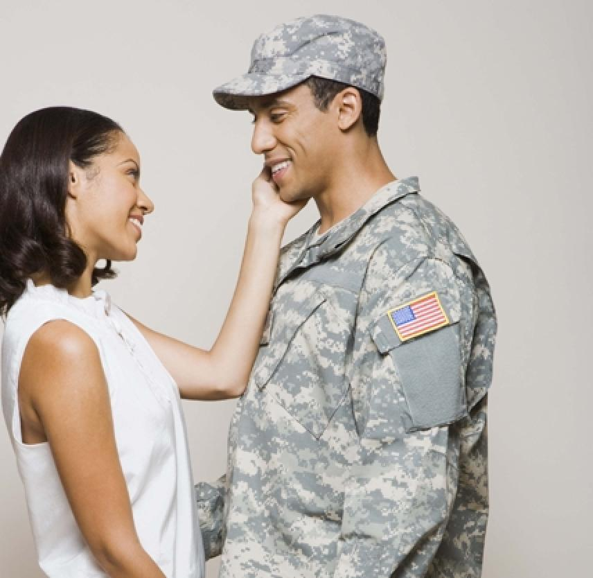 Marriage And Divorce In The National Guard And Reserves A Fact