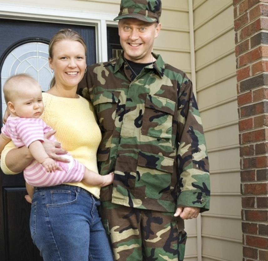 Traumatic Brain Injury: What Military Families Need to Know