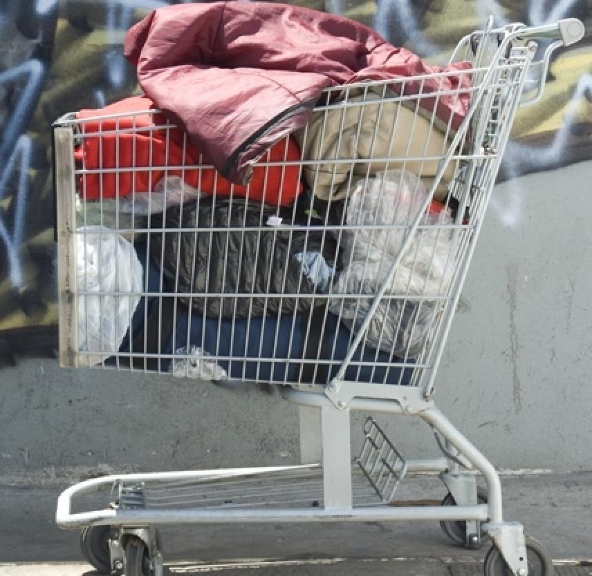 Traumatic Brain Injury Among Homeless Persons