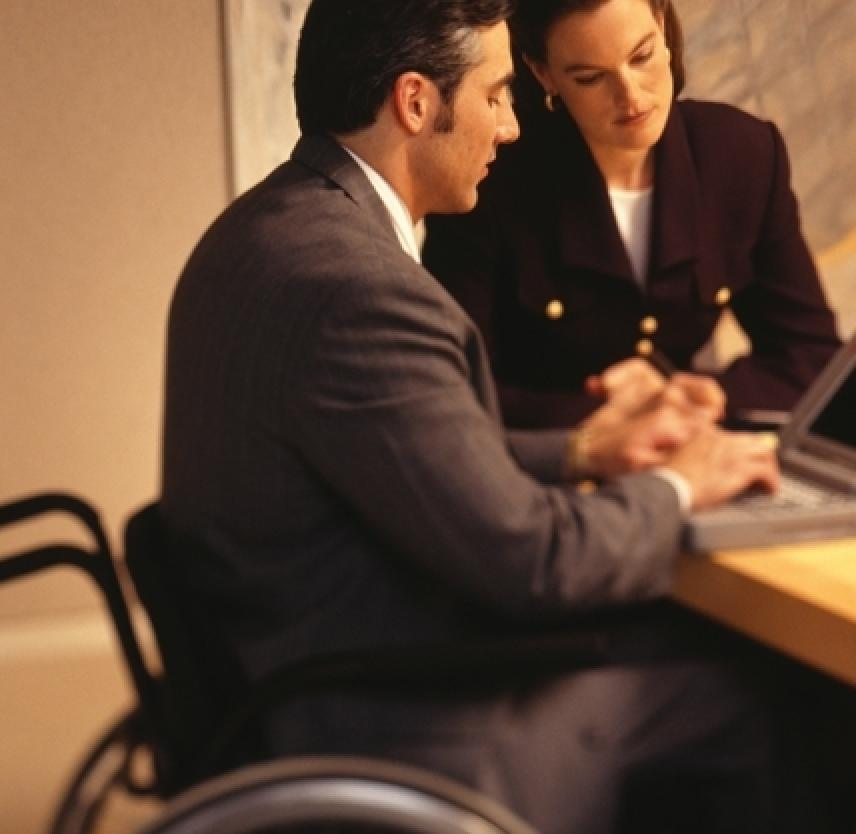 Universal Design and Assistive Technology in the Workplace