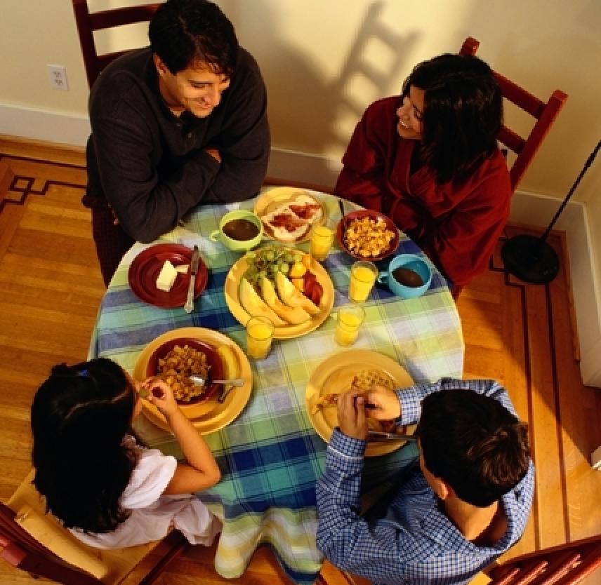 My Child's Brain Injury: Family Matters
