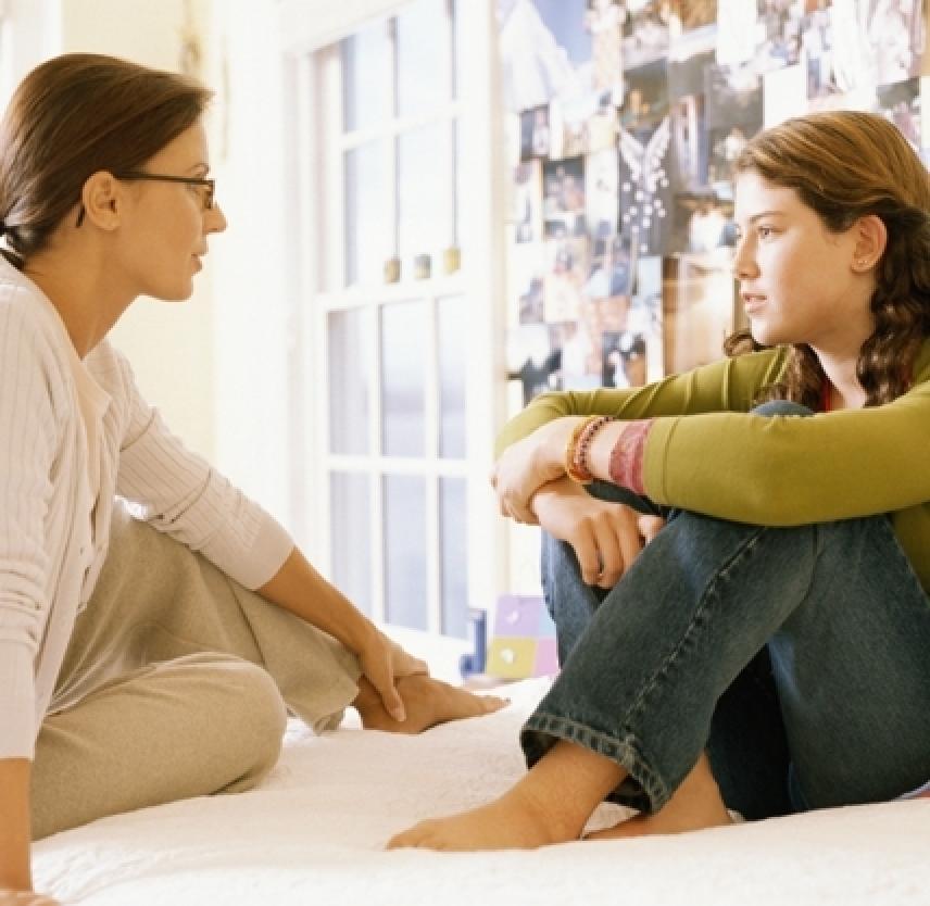BrainSTARS: Adolescent Self-Regulation