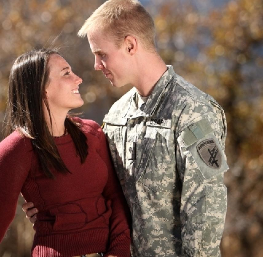 Support for Wounded Service Members and Their Families