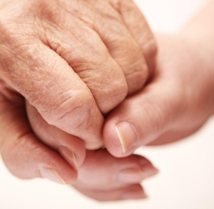 Dr. Jeffrey Kreutzer: Patience and Persistence Are Key for Caregiving