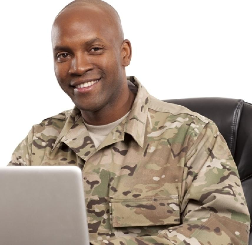 Resources for Veterans: Back to School — Getting Started