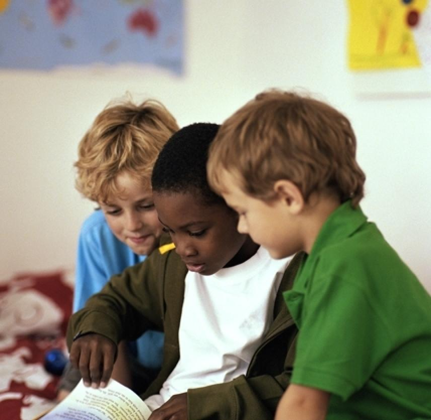 In the Classroom: Friendship and Peer Acceptance