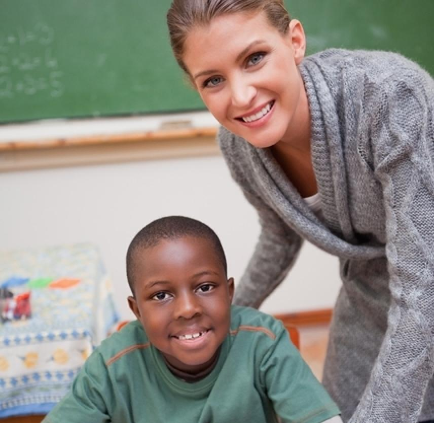 In the Classroom: Academic Accommodations to Minimize Frustration and Encourage Success