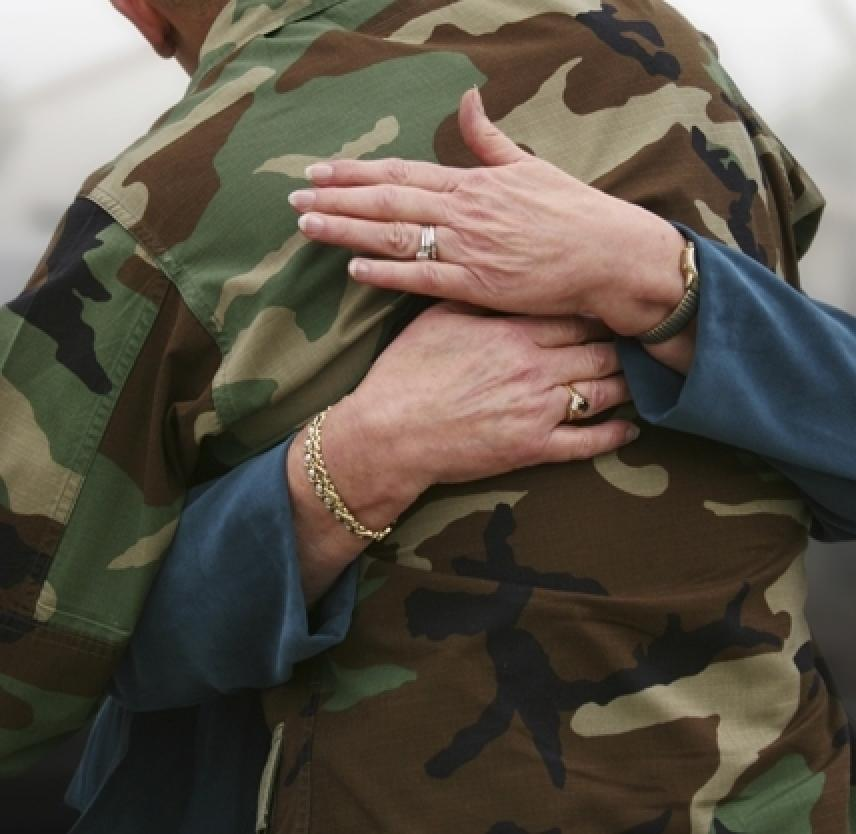 Why Is Military Caregiving Unique?