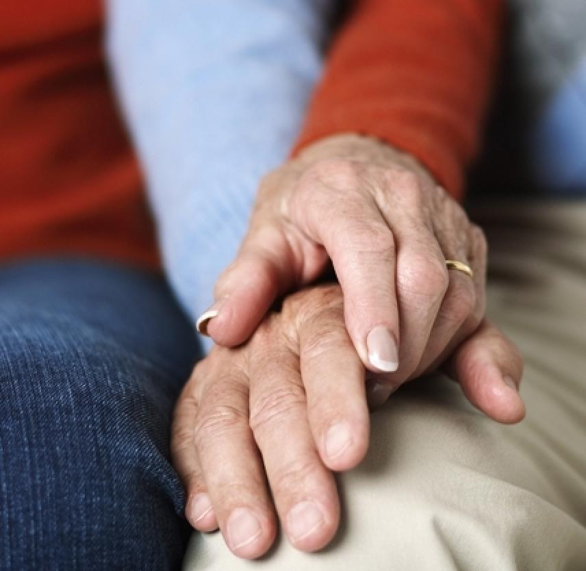 From Caregiver to Caregiver: Words of Advice and Encouragement