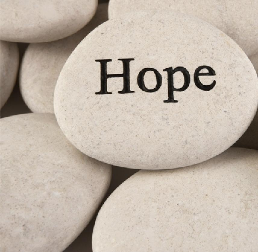 The Ripple Effect of Hope