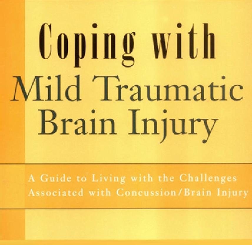 Coping with Mild TBI: Finances