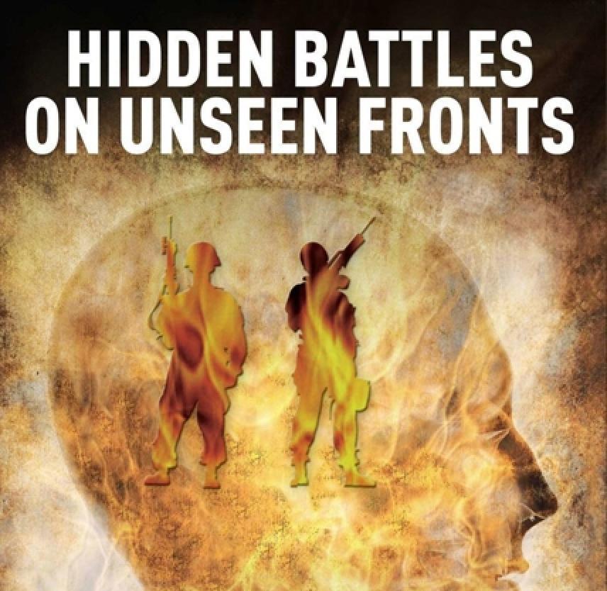 Hidden Battles on Unseen Fronts