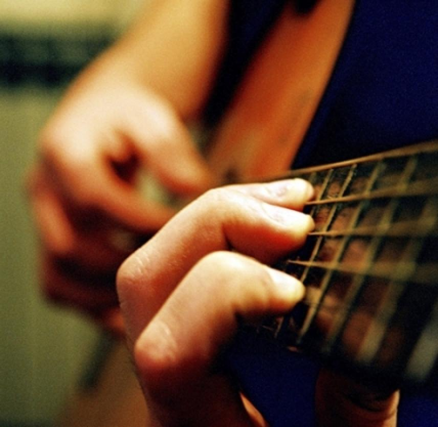 Music as a Healing Tool After Brain Injury