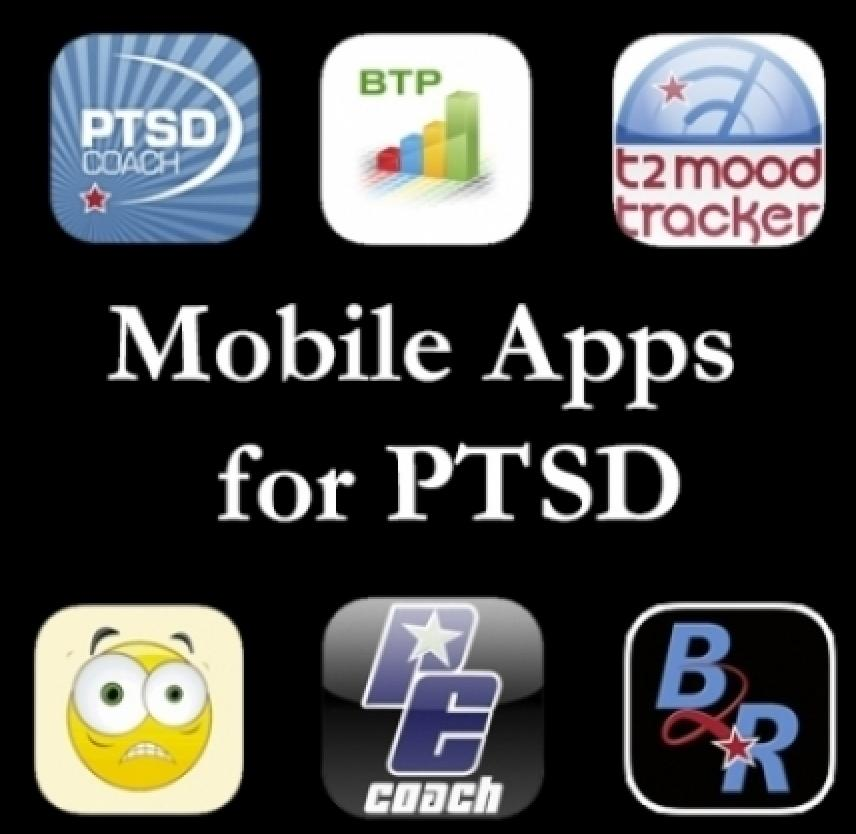 photograph relating to Free Printable Ptsd Workbook known as Contain Your self Found These types of Purposes for PTSD? BrainLine