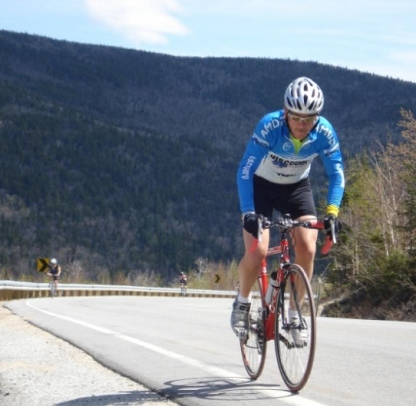Cycling to Recovery After Brain Injury