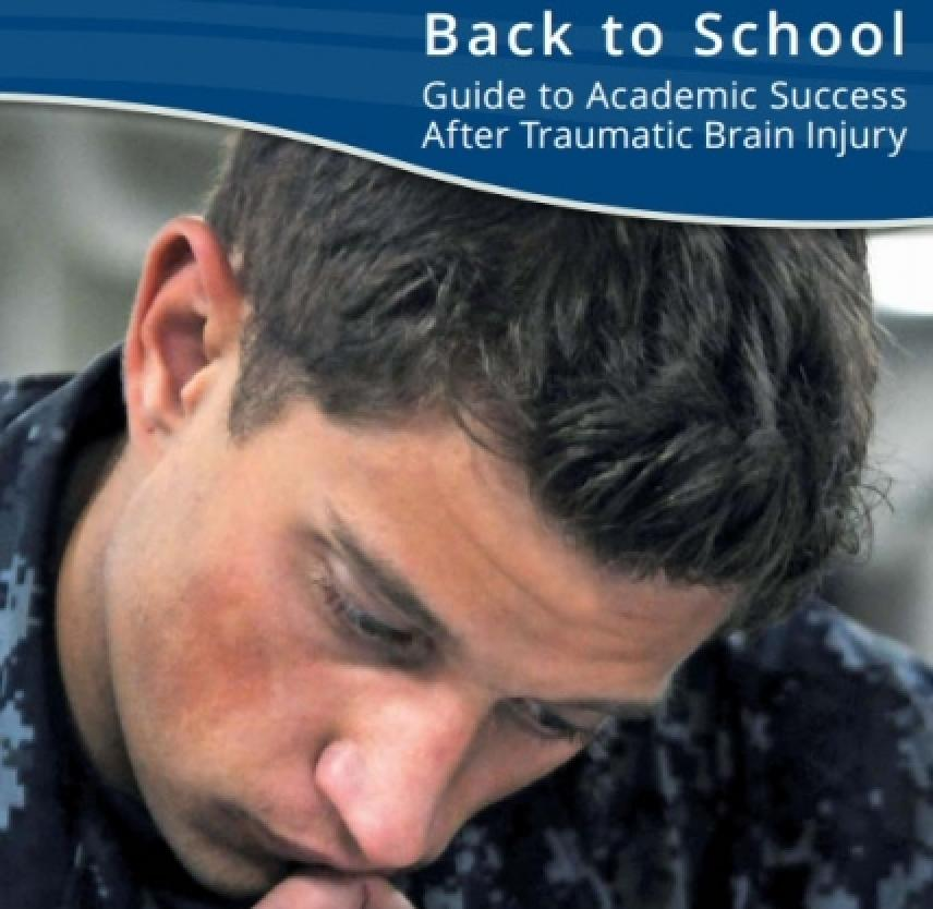 Back to School: Guide to Academic Success After Traumatic Brain Injury