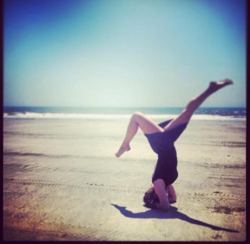 Yoga Opens So Many Doors