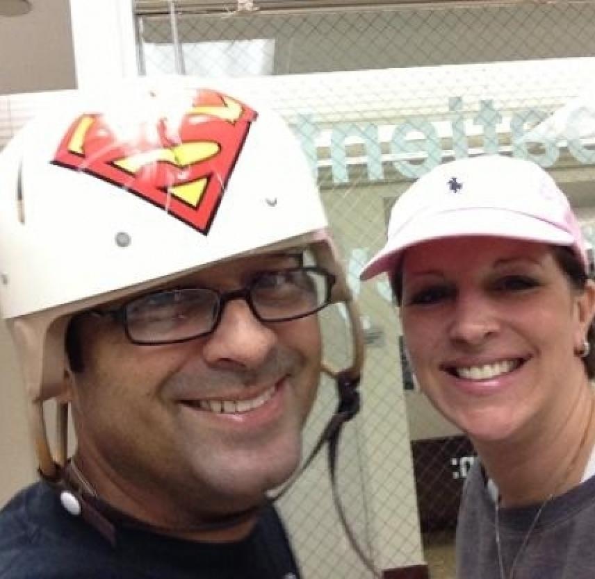 Superman: Suzanne Laboy's Blog