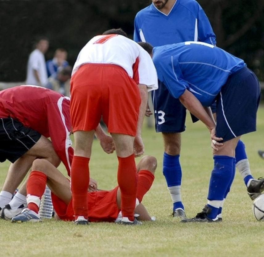 Heads Up: A Sideline Concussion Action Plan