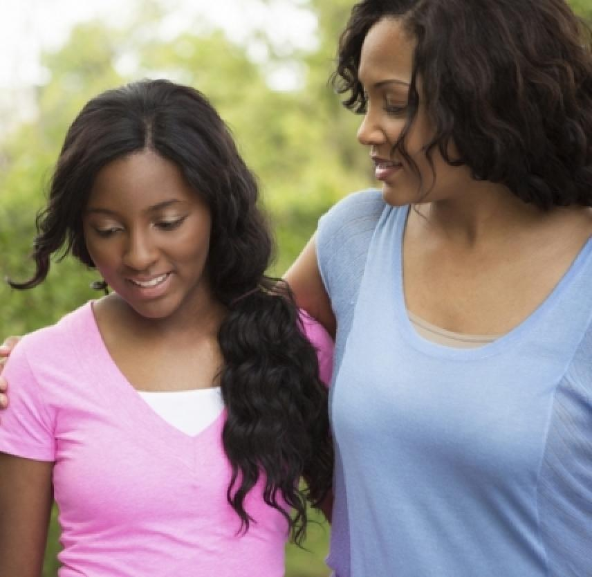 5 Strategies for Talking with your Teen