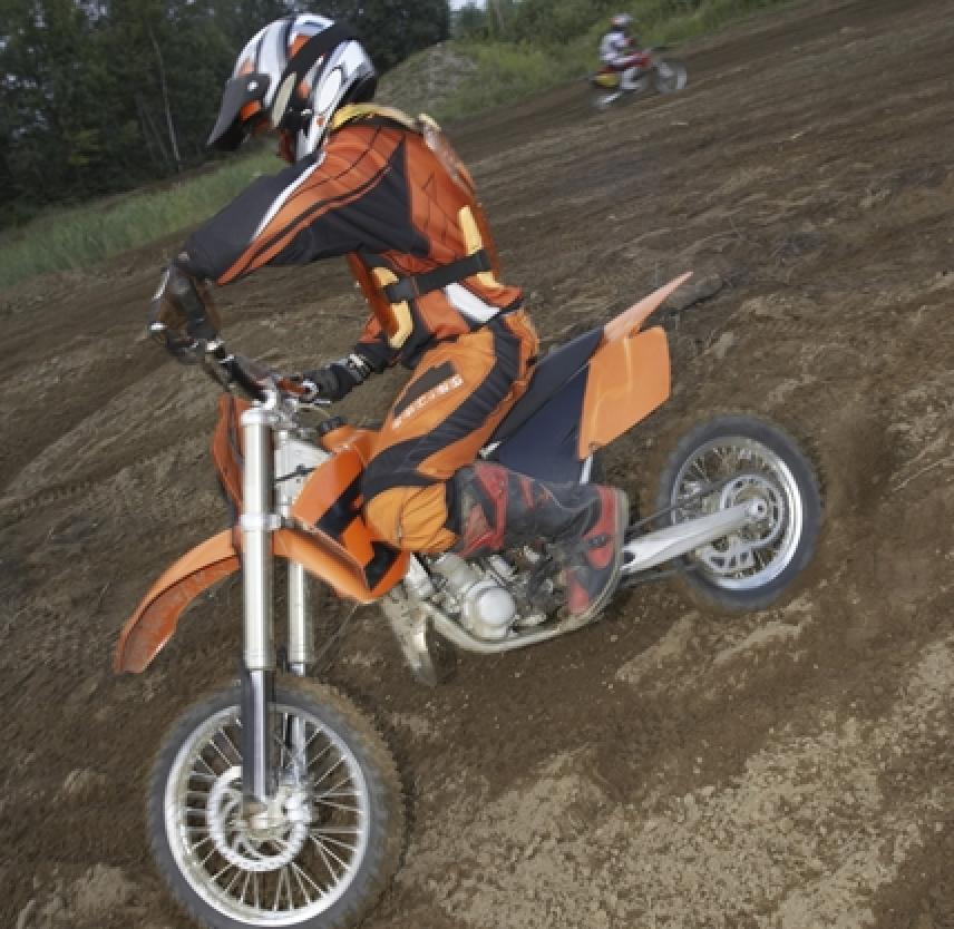 ATV Safety Packet: Safe ATV Operation: Frequently Asked Questions
