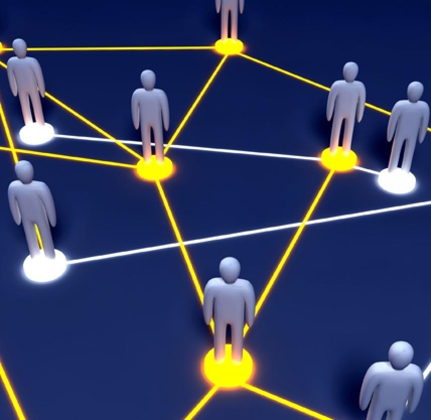 Expanding Your Social Network