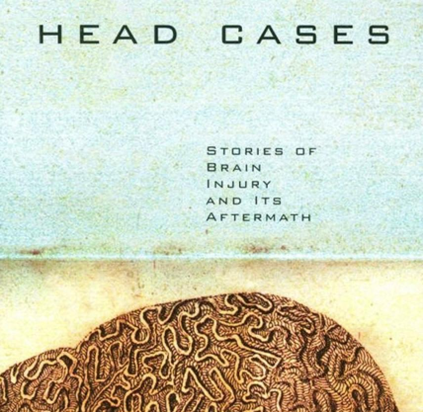 Head Cases Book Cover