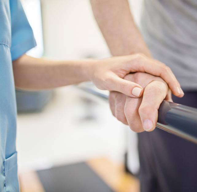 An Overview of the Rehabilitation Process After Moderate to Severe Brain Injury
