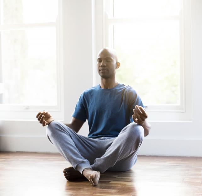 Can Meditation Help After Brain Injury?