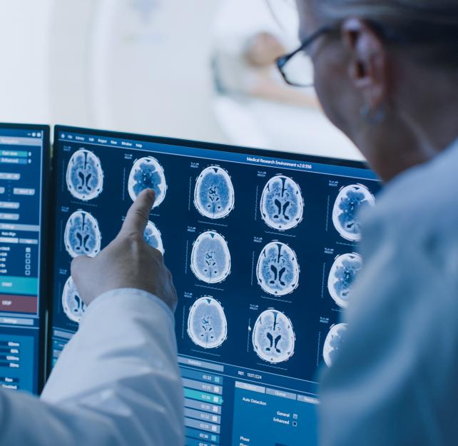 Scientists are now able to see that PTSD causes distinct biological changes in your brain. Not everybody with PTSD has exactly the same symptoms or the same brain changes, but there are observable patterns that can be understood and treated.
