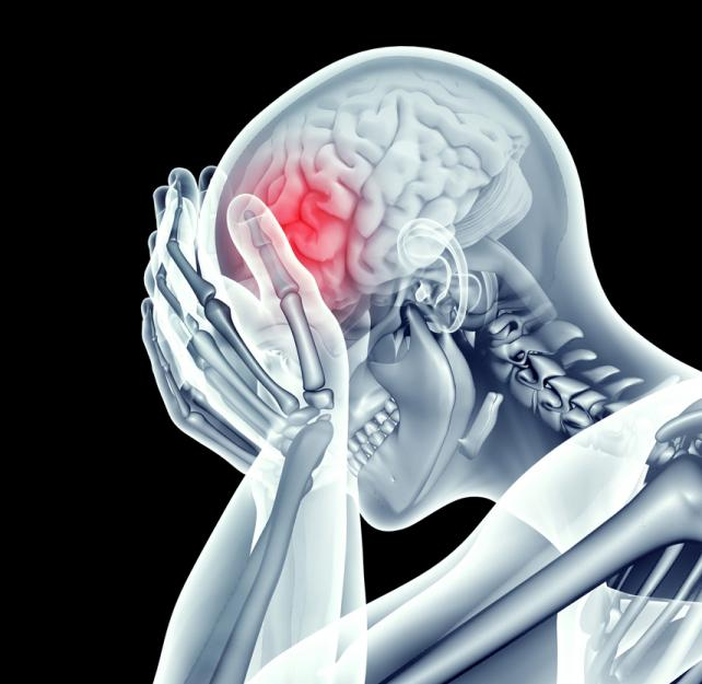 Managing Pain After Traumatic Brain Injury