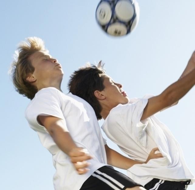 Concussion in Sports