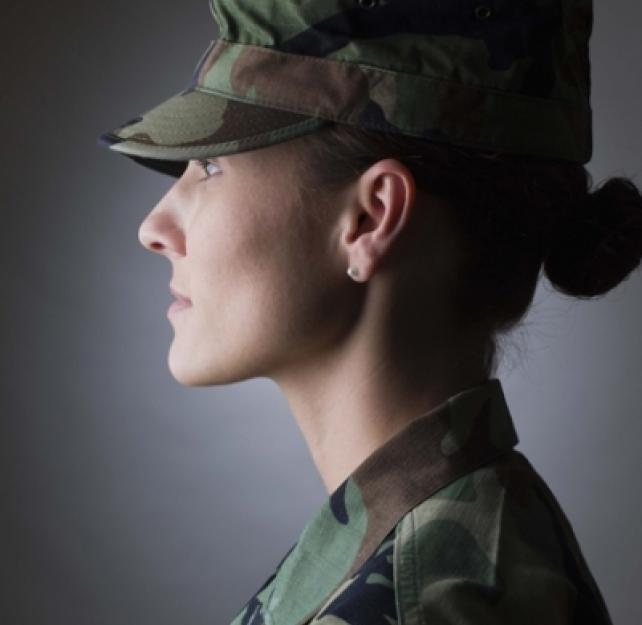 About Military Brain Injury