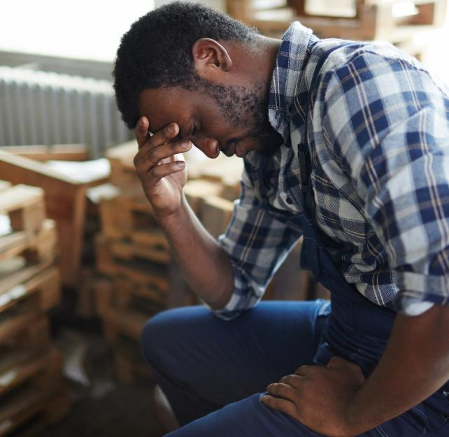 How Brain Injury Can Exacerbate Physical Pain and What to Do About It