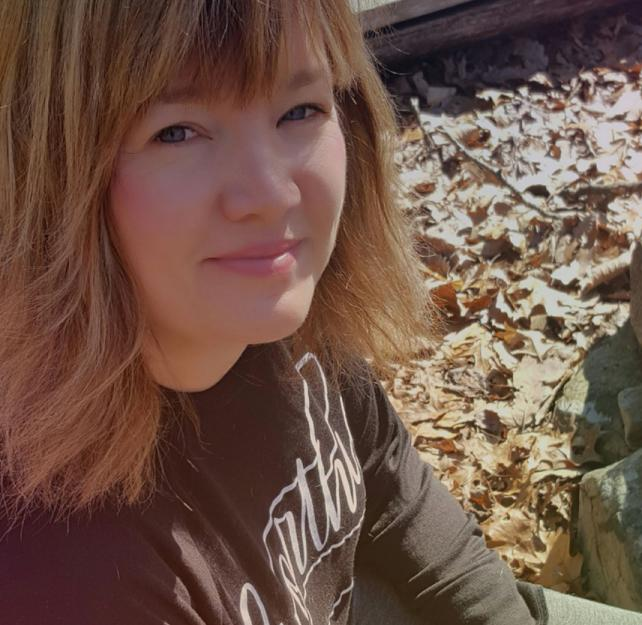 Nicole Bingaman Beautiful Truth April 2018