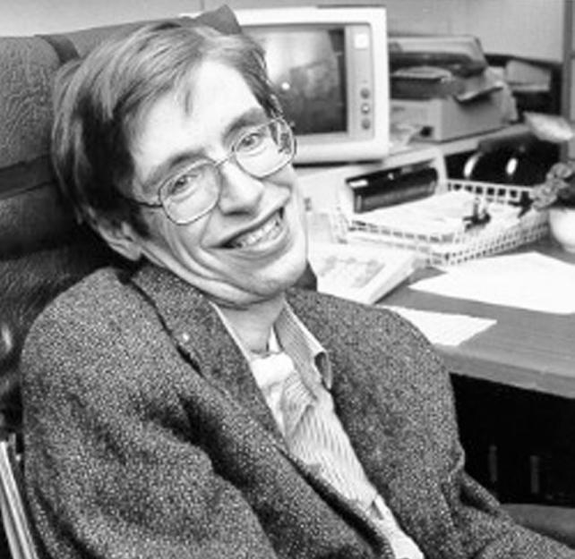 What Stephen Hawking Taught Us About Living with Disability