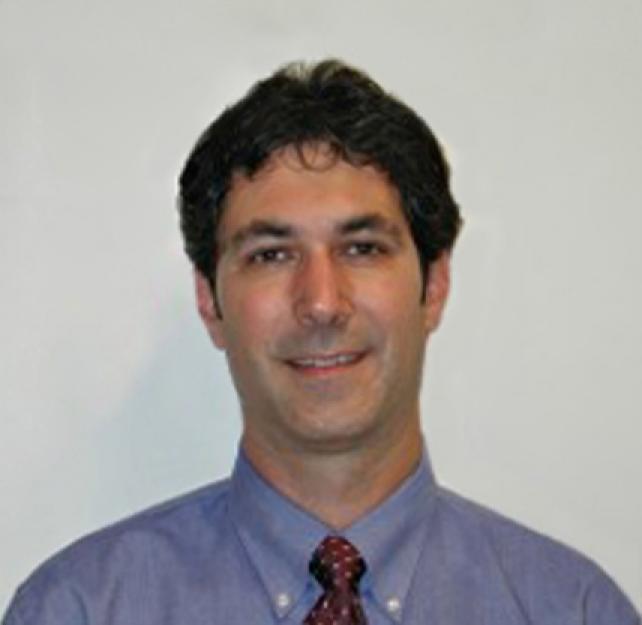 Dr. Jeffrey Bazarian