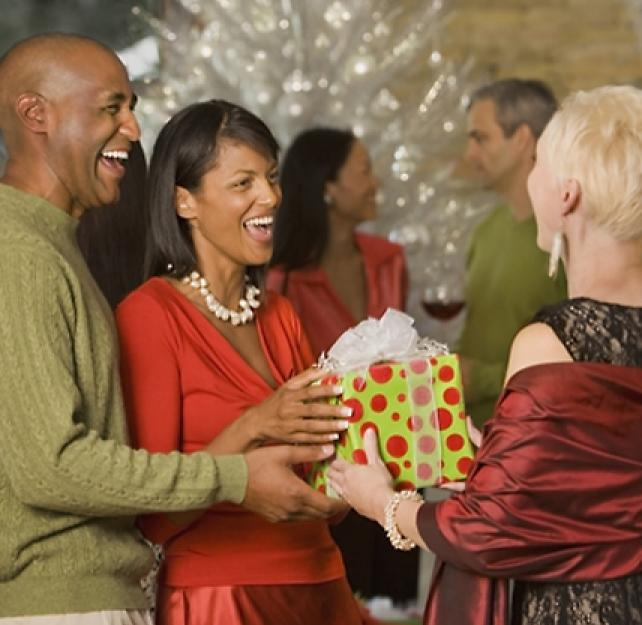 Ask the Expert: Social Skills and the Holidays