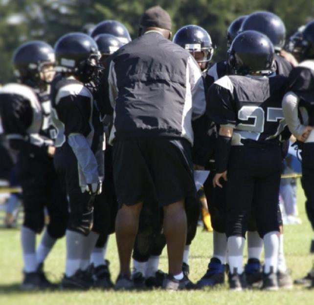 Ask the Expert: What Should Sports Coaches Know?