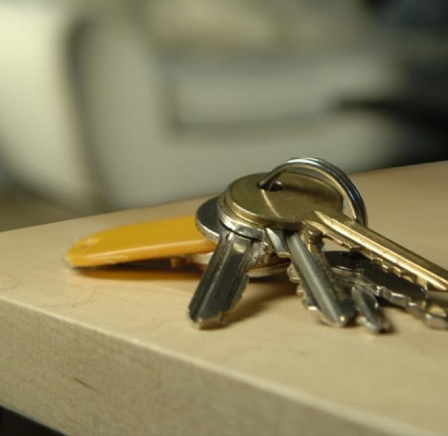 Ask the Expert: Where Are My Keys?
