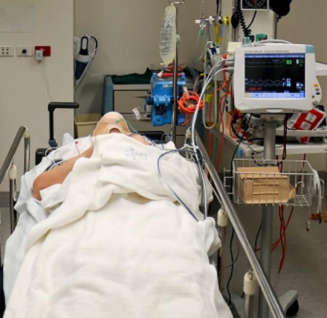 Unthinkable - Tips: The ICU