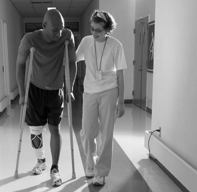 Choosing a High-Quality Medical Rehabilitation Program