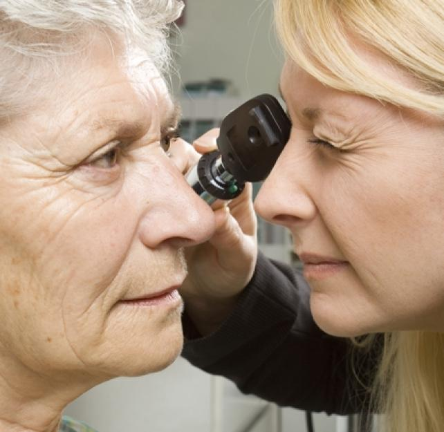 Ask the Expert: What Does a Comprehensive Vision Exam Entail?