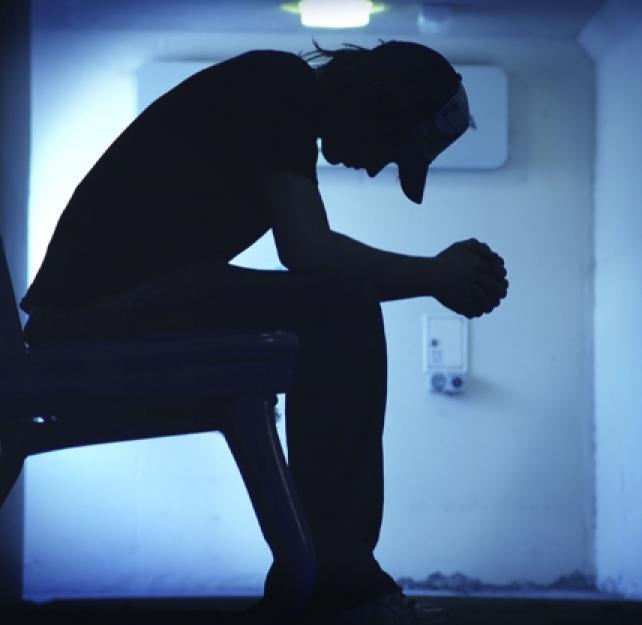 Trastorno de Estrés Postraumático (fácil de leer)